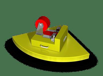 Funktionsmodul Labelmaker