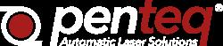 penteq Laser Logo